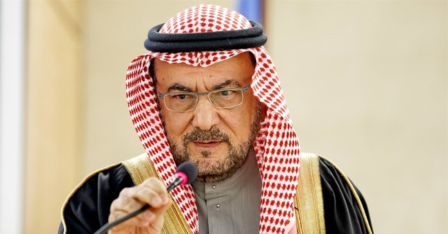 Head of Saudi-based Islamic group resigns after Egypt joke