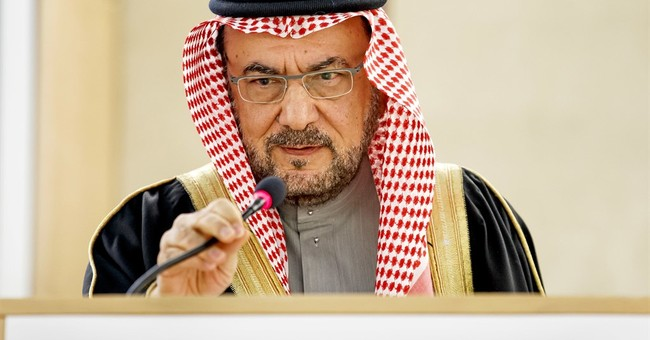 Head of Saudi-based Islamic group resigns after Egypt joke