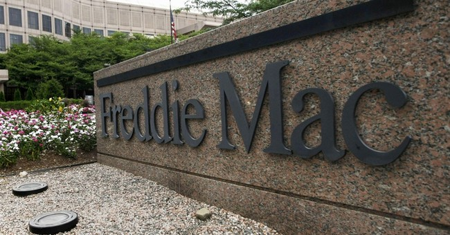 Freddie Mac income $2.3B in 3Q