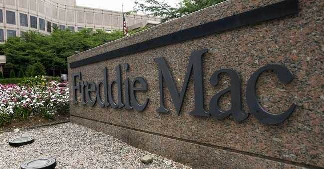 Freddie Mac income $2.3B in 3Q