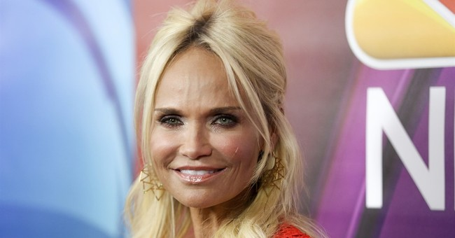 Something classic, new and a little political for Chenoweth