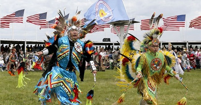 US says money for Indian land buys will come up short
