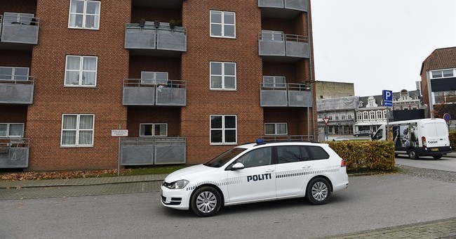 Denmark issues warrant for Syrian suspected in family deaths