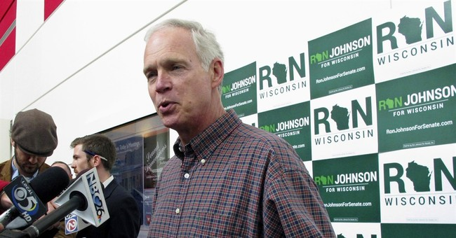 Johnson: Clinton could be impeached if elected president