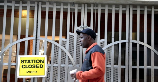 Judge delays ruling on Philadelphia transit strike