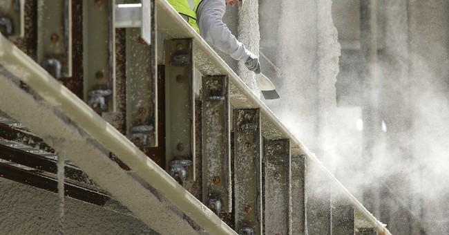 US construction spending slumped in September