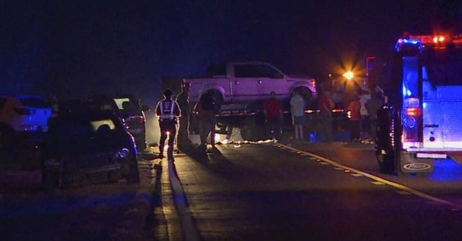 Deadly Halloween crash shakes small town in Mississippi