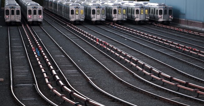 The Latest: Judge delays ruling on Philly transit strike