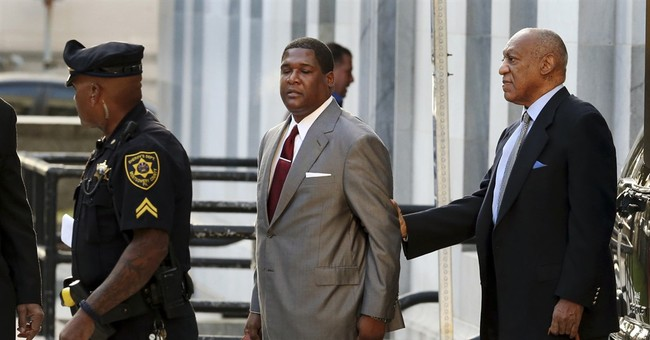 Cosby lawyers press judge to exclude deposition from trial
