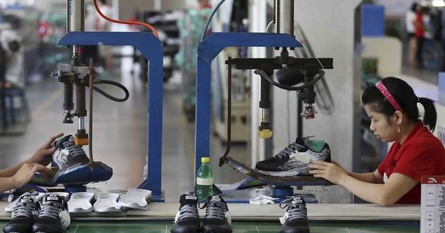 China's manufacturing hits 2-year high as demand perks up
