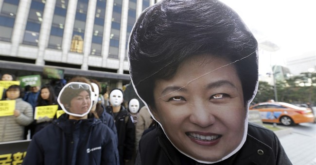 AP Explains: What's behind S. Korea's surreal scandal