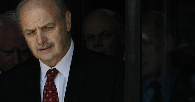 Judge hears request for ex-lawmaker's compassionate release
