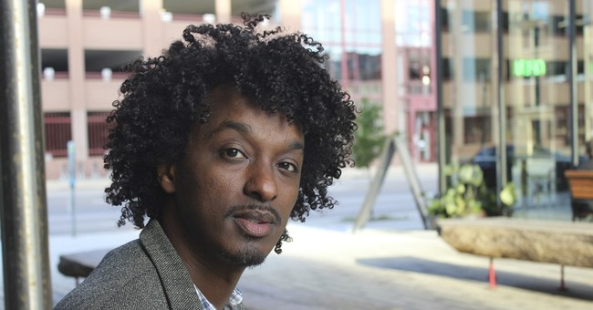 Rapper K'naan wants to tell Somali-American tale in HBO show