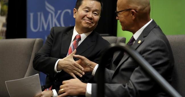 University of Missouri names Choi new system president