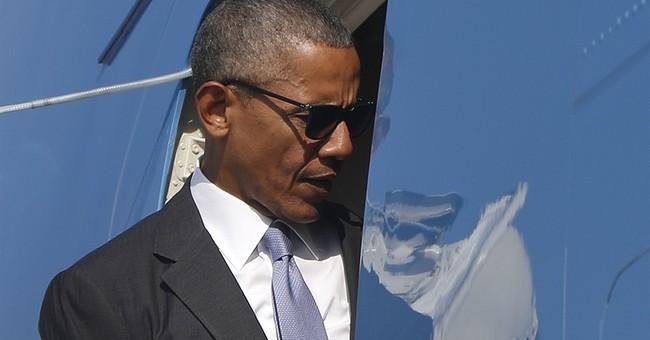Defending Clinton, Obama draws contrast with FBI's Comey