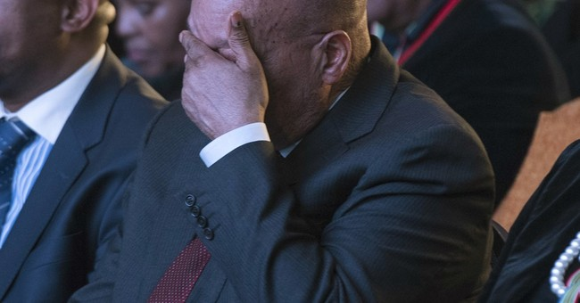 South Africa watchdog report increases pressure on president