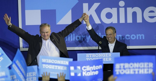 Johnson, Feingold make final pitches in tightening race