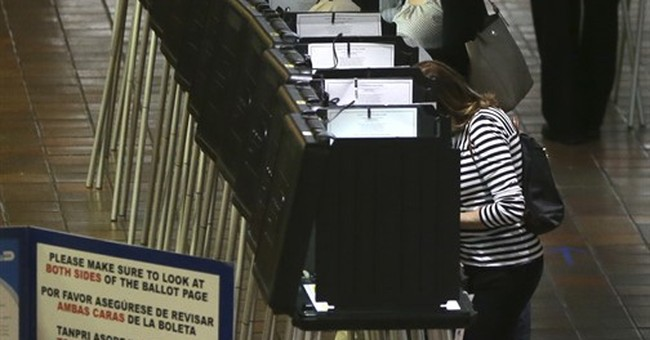 Get out and vote, small business owners tell employees
