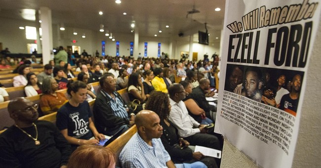 Parents of man fatally shot by LAPD officers settle lawsuit