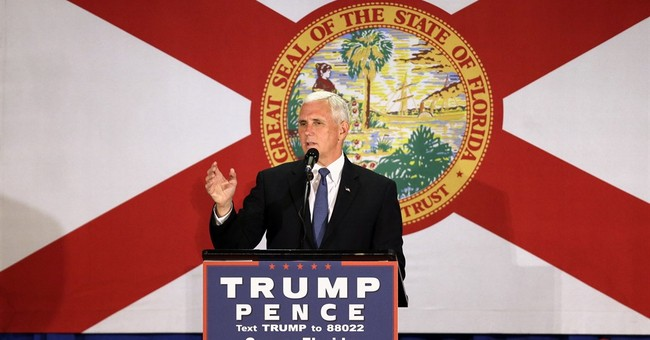 Trump-Pence campaign aide stays on Indiana payroll