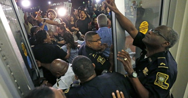 David Duke's inclusion derails Louisiana Senate race debate