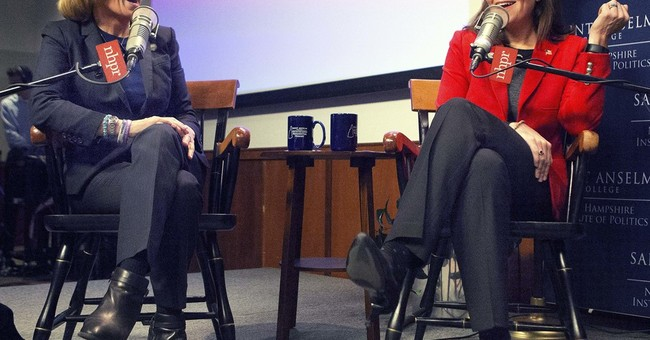 Ayotte, Hassan link each other to nominees on cyber security