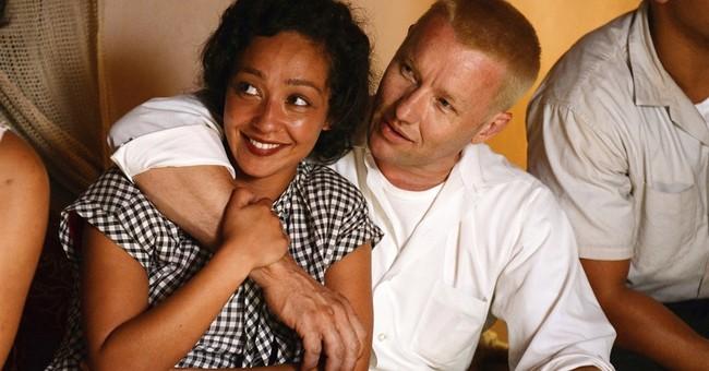 'Loving' tenderly explores the human side of a landmark case
