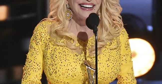 Beyonce, baseball and Dolly _ key moments at the CMA Awards