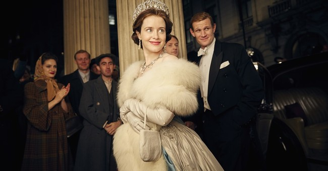 Love, loss and royalty star in Netflix drama 'The Crown'