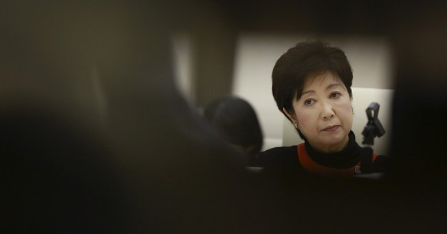 Tokyo panel head says 2020 organizers not cooperating