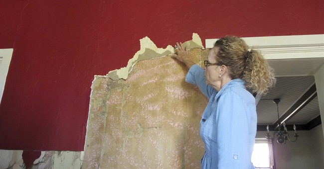 Hurricane: Many historic buildings in St. Augustine damaged