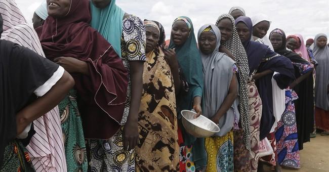 Bombs, bribes, mud as Nigeria's Boko Haram refugees go home