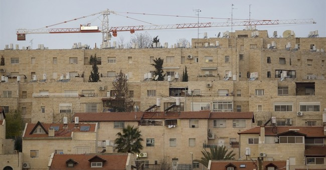 Israel advances construction of 181 homes in east Jerusalem
