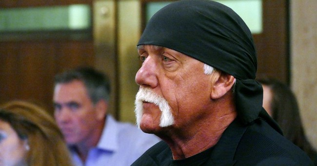 Gawker's shell settles with Hulk Hogan for $31 million