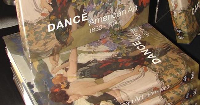 'Art of American Dance' at Crystal Bridges Museum