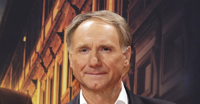 Dan Brown among guests at next BookCon