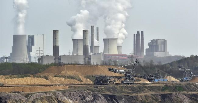 UN: Huge emissions cuts needed to meet Paris climate goals