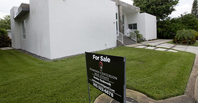 Average US 30-year mortgage rate rises to 3.54 percent