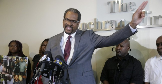 California family says claim filed to urge police reform