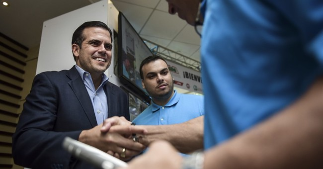 Leading governor candidate in Puerto Rico wants US statehood