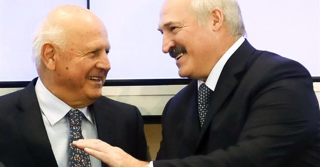 Belarus aims for sporting dividend despite economic problems