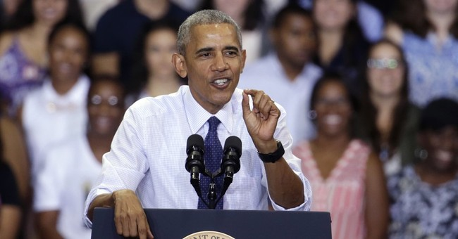 Study: Obama tax hikes on rich didn't hurt economy, or rich