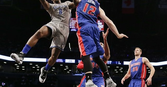 Pistons help convene town hall with youth, law enforcement