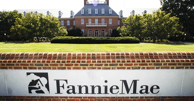 Fannie Mae posts $3.2B profit in 3Q; paying $3B dividend