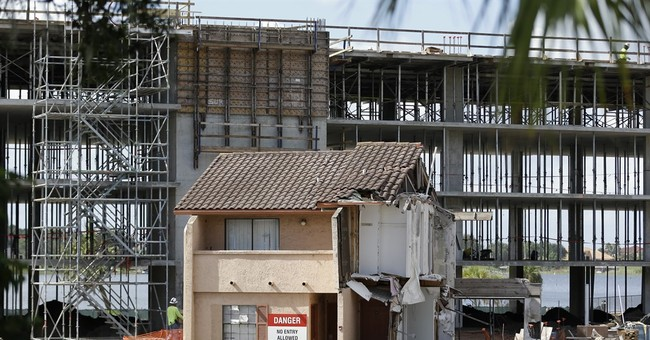 Holdout family won't sell Florida condo to timeshare giant