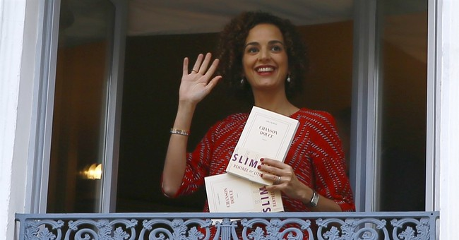 Morocco-born woman wins prestigious French literary prize