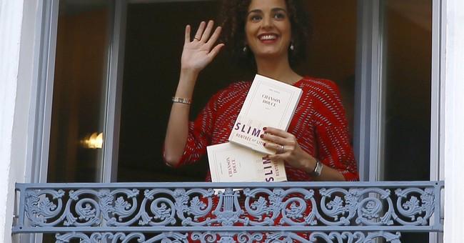 Morocco-born woman wins prestigious French literary prize