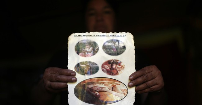 Girl's death uncovers crisis in care of children in Chile