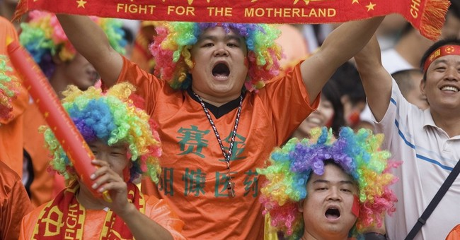 Despite fanfare, Chinese fans doubt Lippi will work miracles