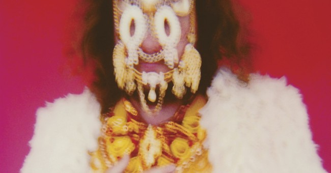 Review: Love helps Jim James survive on 'Eternally Even'